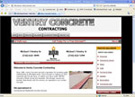 Ventry Concrete Services Buffalo NY