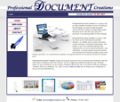 Professional Document Services of Buffalo, NY