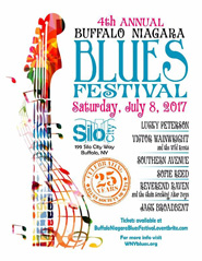 Buffalo Niagara Blues Festival