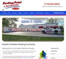 Darling Paint residential and commercial paint contractor