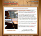 Richard Earing Contractor